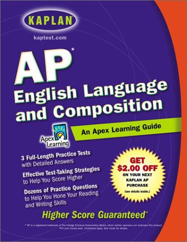 ap english composition practice essays